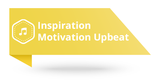 Inspiration Motivation Upbeat