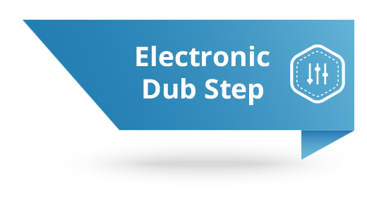 Electronic Dub Step