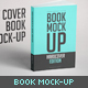 Softcover Book Mock-up