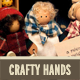 Crafty Hands–Courses, Training, Workshops WP Theme - ThemeForest Item for Sale