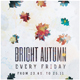Bright Autumn Poster Template - GraphicRiver Item for Sale