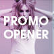 Fashion Promo // Dynamic Opener - VideoHive Item for Sale