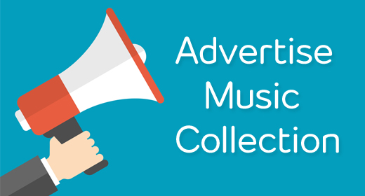 Advertise Music
