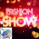 Stylish Fashion Slide Show - Apple Motion - VideoHive Item for Sale