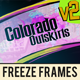 Freeze Frames: Colorado Outskirts V2 - VideoHive Item for Sale