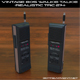 Download Vintage 80s Walkie-Talkie Realistic TRC-214 from 3DOcean
