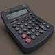 calculator - 3DOcean Item for Sale