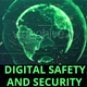 Digital Safety and Security - High Tech  Company Promo - VideoHive Item for Sale