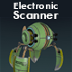 Electronic Scanner