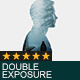 Pro Double Exposure Action - GraphicRiver Item for Sale