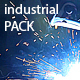Ultimate Industrial Pack - VideoHive Item for Sale
