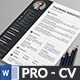 Resume 3 IN 1 - GraphicRiver Item for Sale