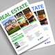 Simple Real Estate Flyer Vol 02