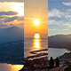 Sunset City Coast - VideoHive Item for Sale
