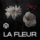 Fleur - Responsive Magento Perfume Theme - ThemeForest Item for Sale