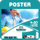 Business Poster Template - GraphicRiver Item for Sale