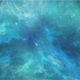 Blue Space Nebula - VideoHive Item for Sale