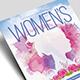 Women Flyer-Graphicriver中文最全的素材分享平台