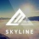 Skyline - Responsive Multi-Purpose WordPress Theme
