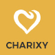 Charixy - Charity/Fundraising PSD Template - ThemeForest Item for Sale