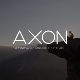 Axon | Minimalist Sans Serif Family - GraphicRiver Item for Sale