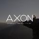 Axon | Minimalist Sans Serif Family - GraphicRiver Item for Sale