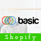 ST Basic Shopify Theme Nulled