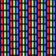Flashing TV Screen Pixels Macro - VideoHive Item for Sale