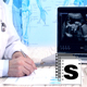 Doctor Examine Ultrasound - VideoHive Item for Sale