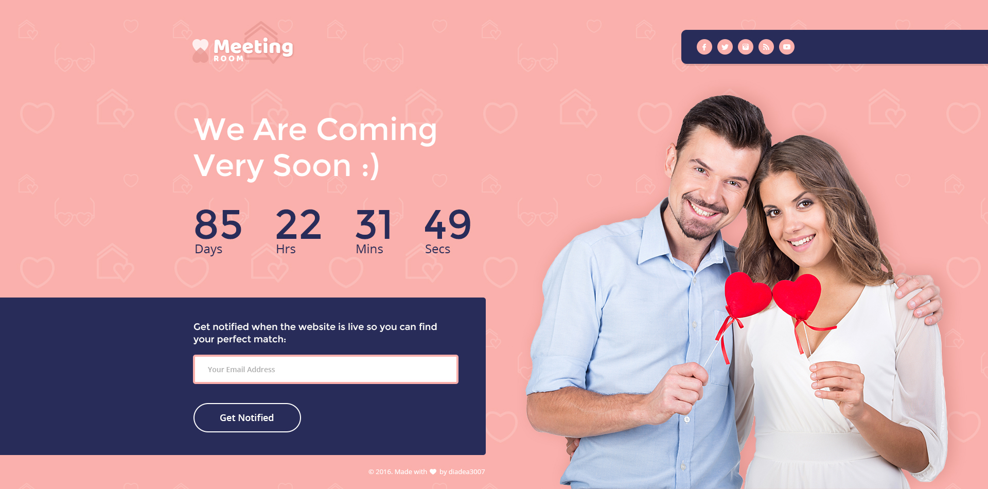 Dating-Website-Pop-ups
