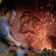 Blacksmith Artisan At Work - VideoHive Item for Sale