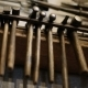 Hammers in The Blacksmith Shop - VideoHive Item for Sale