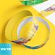 Event Wristbands Mockup - GraphicRiver Item for Sale