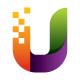 UniDigital (U Letter) Logo
