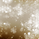Christmas Snow Flakes and Stars - VideoHive Item for Sale
