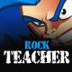 Rock Teacher - GraphicRiver Item for Sale