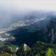 Epic Flying Over Mountains In The Clouds - VideoHive Item for Sale