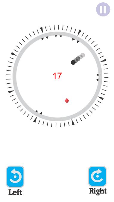 Rotate - HTML5 Game