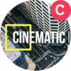 Cinematic Intro - VideoHive Item for Sale
