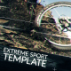 Extreme Sport Template - VideoHive Item for Sale