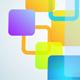 Color shape slideshow - VideoHive Item for Sale