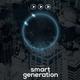 Smart Generation Flyer - GraphicRiver Item for Sale