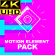 Motion Element Pack - VideoHive Item for Sale