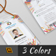 Corporate ID Card Template | Volume 2 - GraphicRiver Item for Sale