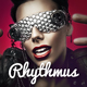 Rhythmus - Creative DJ / Producer / Musician Site Muse Template