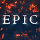 Epic Titles: Explosion 4K - VideoHive Item for Sale