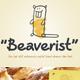 Hand drawn script font. Beaverist - GraphicRiver Item for Sale