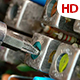 Circuit Board 0605 - VideoHive Item for Sale