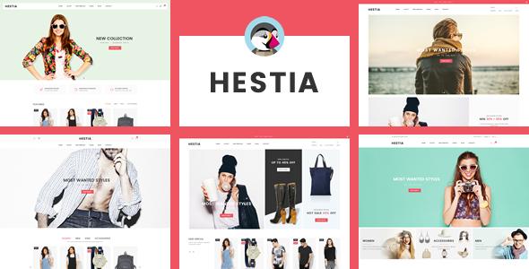 JMS Hestia - Responsive Prestashop Theme - Fashion PrestaShop