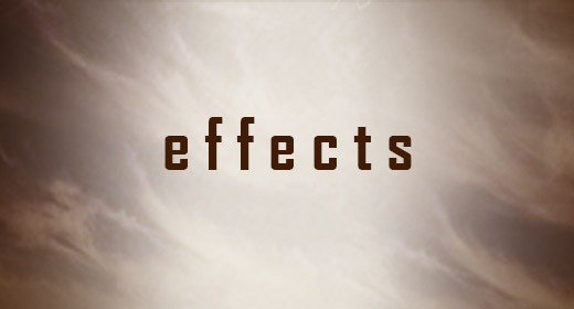 effects logos